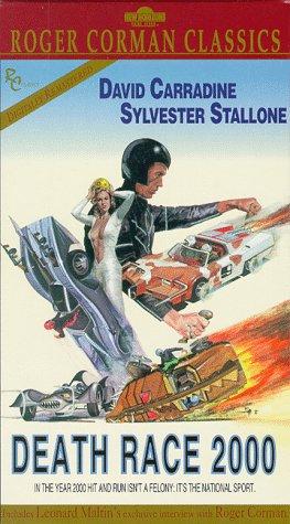 Preisvergleich Produktbild Death Race 2000 [VHS]