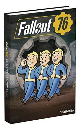 Fallout 76 - Guìa Oficial Edición Coleccionista (en español) por Prima Games
