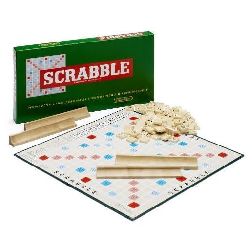 Scrabble-Jubilumsausgabe