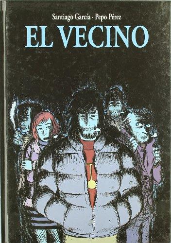 El Vecino 2/ the Neighbor 2 Cover Image
