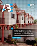 Better public housing management in Ghana: an approach to improve maintenance and housing quality