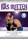 Bas Rutten: Extreme MMA - Instructional Box Set [DVD]