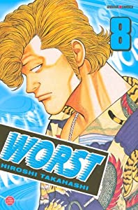 Worst Edition simple Tome 8