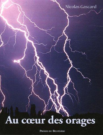 Au coeur des orages