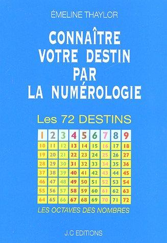 Connaître votre destin par la numérologie