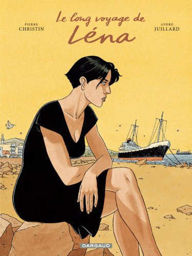 Long Voyage de Léna (Le) - tome 25 - Long voyage de Léna (Le) T1