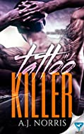 Mikey Hardin is a murderer. At least that's what his ex-wife wants the police to believe…A tattoo artist and single father, Mikey becomes a suspect in a series of homicides thanks to an anonymous tip from his ex. The case against him seems straightfo...