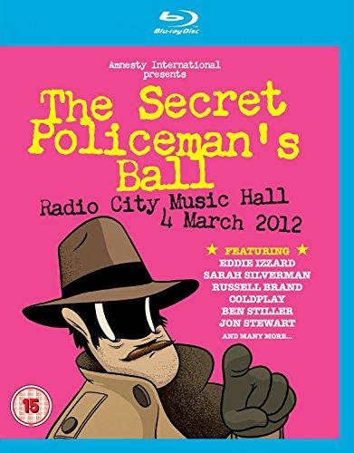 Preisvergleich Produktbild The Secret Policeman's Ball [Blu-ray]