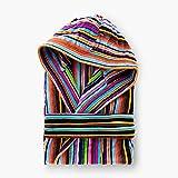 Riviera Accappatoio Stripes Multicolore L