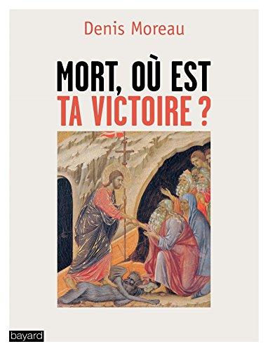 Mort, o est ta victoire ? : Le salut, une notion prime ? (Philosophie)