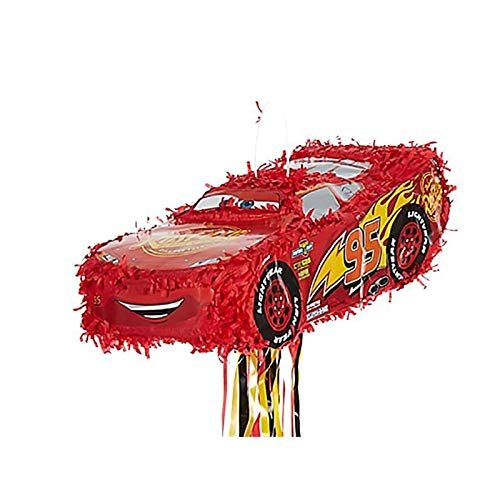 Cars Lightning McQueen Pinata
