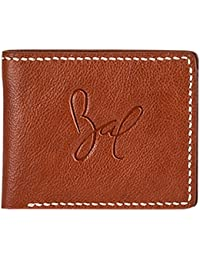 Rohit Bal Brown Men's Wallet (9963)