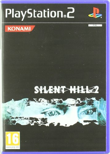 Silent Hill 2 PS2