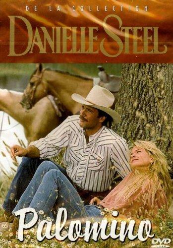 Danielle-Steel-Palomino-Import-belge