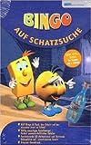 Bingo auf Schatzsuche. DVD- ROM. Lern- Spiel- Spass für Kinder ab 6 Jahren