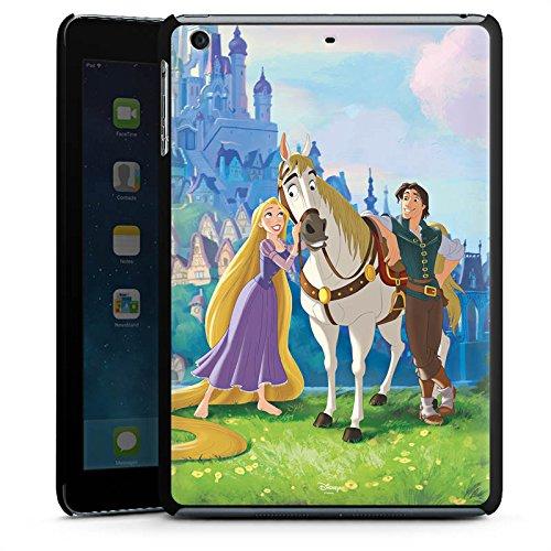 Preisvergleich Produktbild Apple iPad mini 3 Hülle Schutz Hard Case Cover Disney Rapunzel  Neu verföhnt Merchandise Geschenke