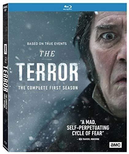 Terror: Season 1 (3 Blu-Ray) [Edizione: Stati Uniti] [Italia] [Blu-ray]