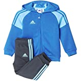 adidas Baby Trainingsanzug Infants Hooded Jogger