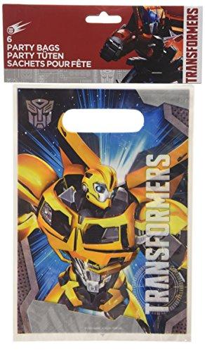 Transformers - Einfache Machen Halloween-leckereien