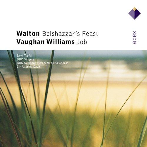 """Walton : Belshazzar's Feast : III """"Babylon was a great city"""""""