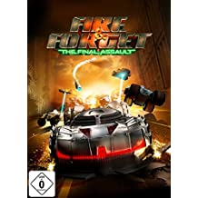 Fire & Forget  - The Final Assault [PC/Mac Code - Steam]