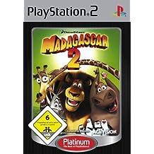 Madagascar 2 [Software Pyramide]