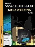 Magix Samplitude Pro X - Guida Operativa - parte 3