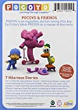 Pocoyo: Pocoyo & Friends W/Puzzle [DVD] [Region 1] [US Import] [NTSC]