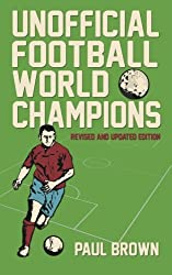 Unofficial Football World Champions