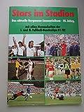 Stars im Stadion aktuelle Bergmann-Sammelalbum 18. Jahrg. Bundesliga 81/82