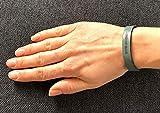 Individuelles, handgefertigtes Armband aus Leder mit Gravur, mit individuellem Text für Paare und Verliebte ❤️ Liebesarmbänder ❤️ Pärchenarmbänder