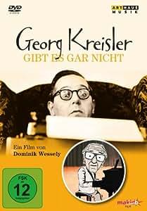 Georg Kreisler - Gibt es gar nicht