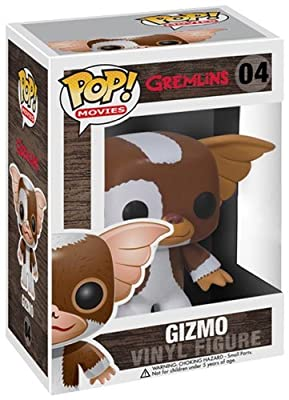 Funko - POP Movies - Gizmo