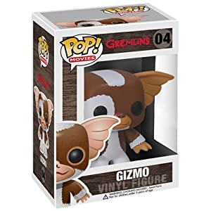 Funko POP Gremlins Gizmo by Brybelly