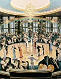 Schmidt Jigsaw Puzzle Ballroom by Michael Young (1000 Pieces)