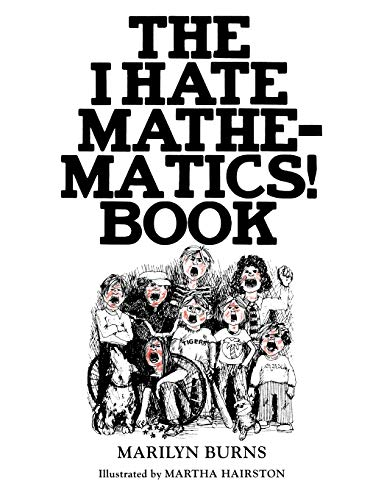 The I Hate Mathematics! Book (Offbeat Books)
