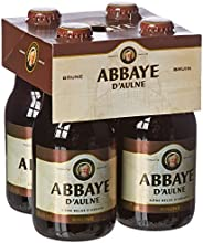 Cerveza abbaye aulne negra 33cl p - 4
