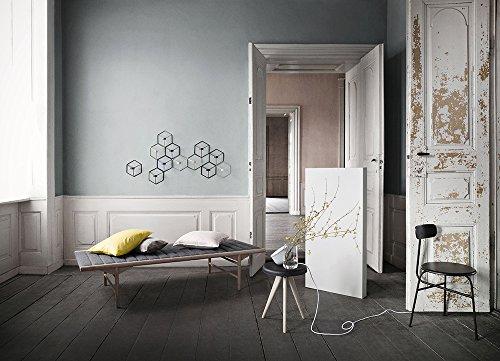 Menu – POV Wandkerzenhalter – warmgrau – Note Design Studio – Design – Kerzenhalter - 2
