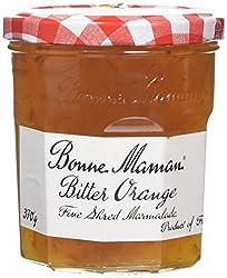 Bonne Maman Bitter Orange Marmalade, 370g