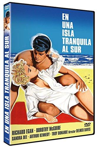 Die Sommerinsel (A Summer Place, Spanien Import, siehe Details für Sprachen)