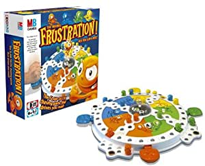 Frustrations Spiel