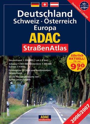 **Atlas Allemagne Aut Suis 06*