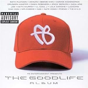 Fubu Presents The Goodlife Album