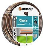 Gardena 18009-20 Schlauch Classic; aus hochwertigem Qualitätsgewebe (Schlauchlänge: 30m;...