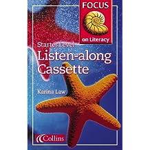 Focus on Literacy – Starter Level Listen-along Cassette: Reception year