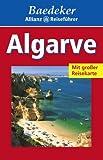 Algarve (Baedeker Allianz Reiseführer) - Eva Missler