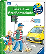 """Das bietet die Kinderbuchreihe """"Wieso?Weshalb?Warum?"""":  Die erfolgreiche Reihe """"Wieso?Weshalb?Warum?"""" vom Ravensburger Verlag erklärt beliebte Sachthemen von Kindern im Alter zwischen vier und sieben Jahren. Die wichtigsten Kinderfragen zu einem Them..."""