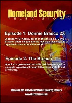 Homeland Security Television: Episodes 1 & 2 by Dan Verton