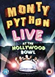Monty Python Live at the Hollywood Bowl [UK Import]