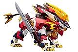 ZOIDS ZA Hayate liger 1 / 100 scale ABS action figure by Kotobukiya